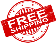 Free Shipping On Orders Over $50!!