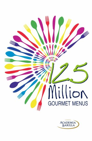 125 Million Traditional Gourmet Menus