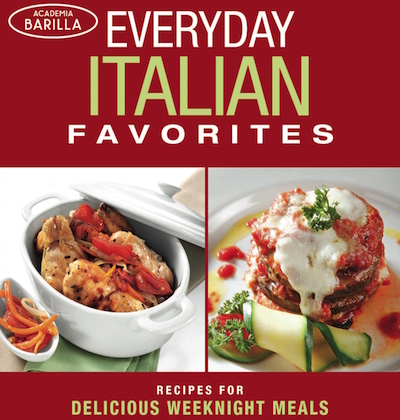 Everyday Italian Favorities