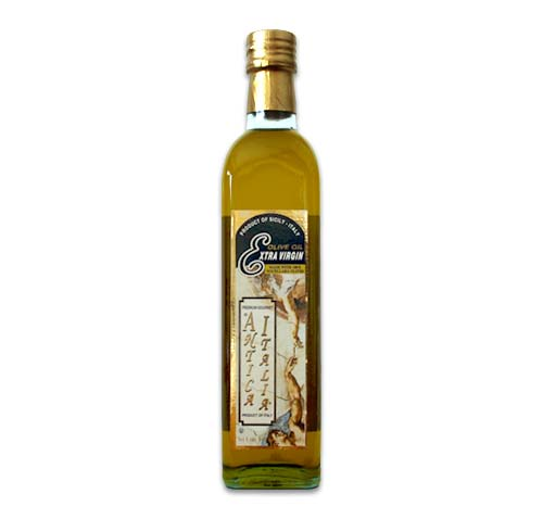 Extra Virgin Olive Oil - 1L