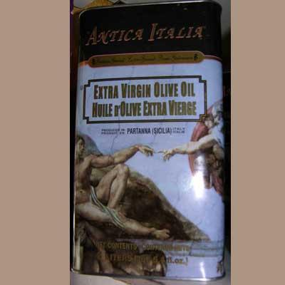 Extra Virgin Olive oil 3 Liter